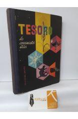 TESORO DE CONOCIMIENTOS ÚTILES. LECTURAS CIENTÍFICAS Y AMENAS