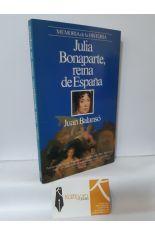 JULIA BONAPARTE, REINA DE ESPAÑA