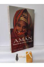 AMÁN, HISTORIA DE UNA JOVEN SOMALÍ