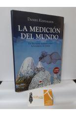 LA MEDICIÓN DEL MUNDO. UN FASCINANTE ENCUENTRO ENTRE LA LITERATURA Y LA CIENCIA