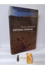 DEFENSA CERRADA