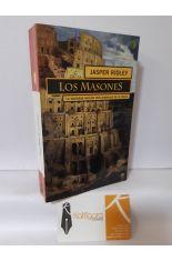 LOS MASONES, LA SOCIEDAD SECRETA MÁS PODEROSA DE LA TIERRA