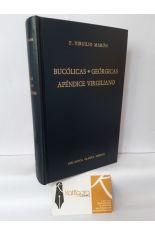 BUCÓLICAS - GEÓRGICAS - APÉNDICE VIRGILIANO. BIBLIOTECA CLÁSICA GREDOS 141