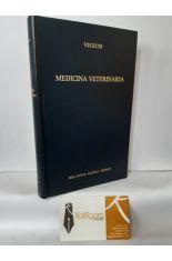 MEDICINA VETERINARIA. BIBLIOTECA CLÁSICA GREDOS 267