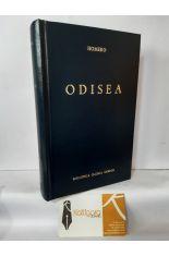 ODISEA. BIBLIOTECA CLÁSICA GREDOS 48