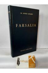 FARSALIA. BIBLIOTECA CLÁSICA GREDOS 71