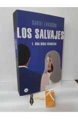 LOS SALVAJES 1. UNA BODA FRANCESA