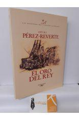 EL ORO DEL REY