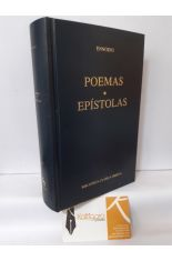 POEMAS - EPÍSTOLAS. BIBLIOTECA CLÁSICA GREDOS 399