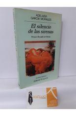 EL SILENCIO DE LAS SIRENAS