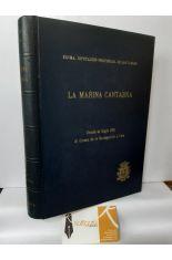 LA MARINA CÁNTABRA 1. DE SUS ORÍGENES AL SIGLO XVI