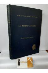 LA MARINA CÁNTABRA 2. DESDE EL SIGLO XVII AL OCASO DE LA NAVEGACIÓN A VELA