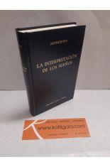 LA INTERPRETACIÓN DE LOS SUEÑOS. BIBLIOTECA CLÁSICA GREDOS 128