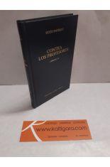 CONTRA LOS PROFESORES (LIBROS I-VI). BIBLIOTECA CLÁSICA GREDOS 239