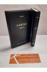 CARTAS, LIBROS I-V Y VI-X (2 TOMOS). BIBLIOTECA CLÁSICA GREDOS 281 Y 310
