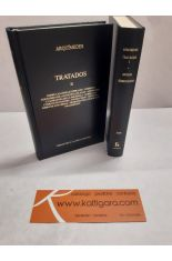TRATADOS I Y II (ARQUÍMEDES) - COMENTARIOS (EUTOCIO). BIBLIOTECA CLÁSICA GREDOS 333 Y 378