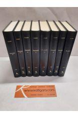 DISCURSOS (8 TOMOS) BIBLIOTECA CLÁSICA GREDOS 139, 140, 152, 195, 211, 345, 392 Y 407