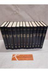 OBRAS MORALES Y DE COSTUMBRES (MORALIA I A XIII) 13 TOMOS. BIBLIOTECA CLÁSICA GREDOS 78, 98, 103, 109, 132, 213, 214, 219, 299, 309, 322, 323, 324.