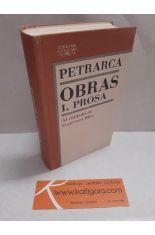 OBRAS I. PROSA