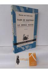 FLOR DE SANTIDAD - LA MEDIA NOCHE