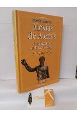 ALEXIAS DE ATENAS. UNA JUVENTUD EN LA GRECIA CLÁSICA