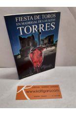 FIESTA DE TOROS EN MADRIGAL DE LAS ALTAS TORRES