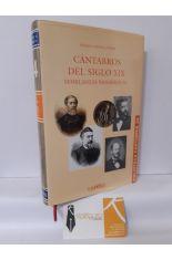 CÁNTABROS DEL SIGLO XIX. SEMBLANZAS BIOGRÁFICAS