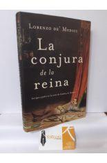 LA CONJURA DE LA REINA