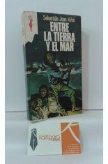 ENTRE LA TIERRA Y EL MAR