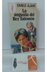 LA ANGUSTIA DEL REY SALOMÓN