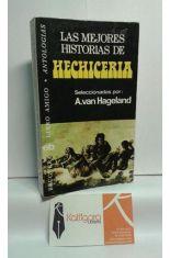 LAS MEJORES HISTORIAS DE HECHICERÍA