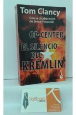 OP-CENTER. SILENCIO DEL KREMLIN