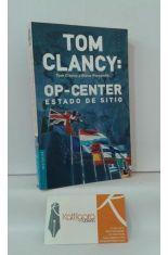 OP-CENTER. ESTADO DE SITIO BK 1062