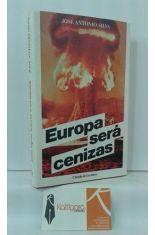 EUROPA SERÁ CENIZAS