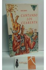 CANTANDO LOS CUARENTA