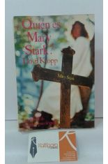 ¿QUIÉN ES MARY STARK