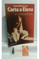CARTA A ELENA