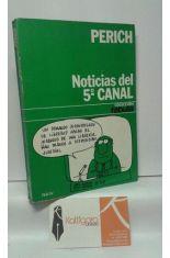 NOTICIAS DEL QUINTO CANAL
