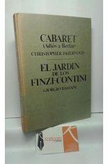 CABARET - EL JARDÍN DE LOS FINZI-CONTINI