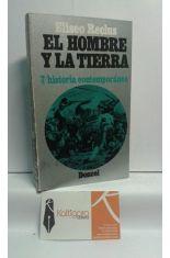 EL HOMBRE Y LA TIERRA 7. HISTORIA CONTEMPORÁNEA