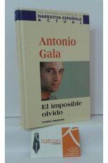 EL IMPOSIBLE OLVIDO