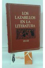 LOS LAZARILLOS EN LA LITERATURA