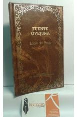 FUENTEOVEJUNA - EL CASTIGO SIN VENGANZA