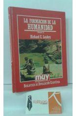 LA FORMACIÓN DE LA HUMANIDAD 2