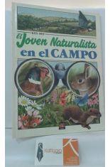 EL JOVEN NATURALISTA EN EL CAMPO