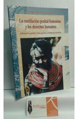 LA MUTILACIÓN GENITAL FEMENINA Y LOS DERECHOS HUMANOS